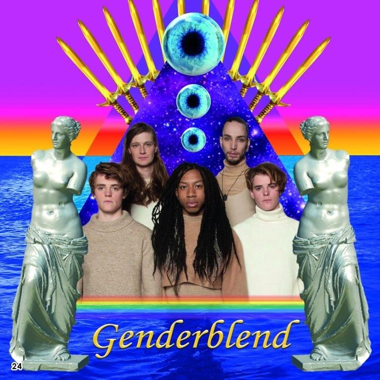 Genderblend