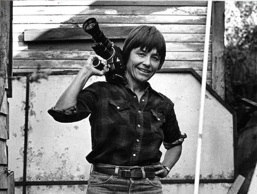Retrospective: Barbara Hammer