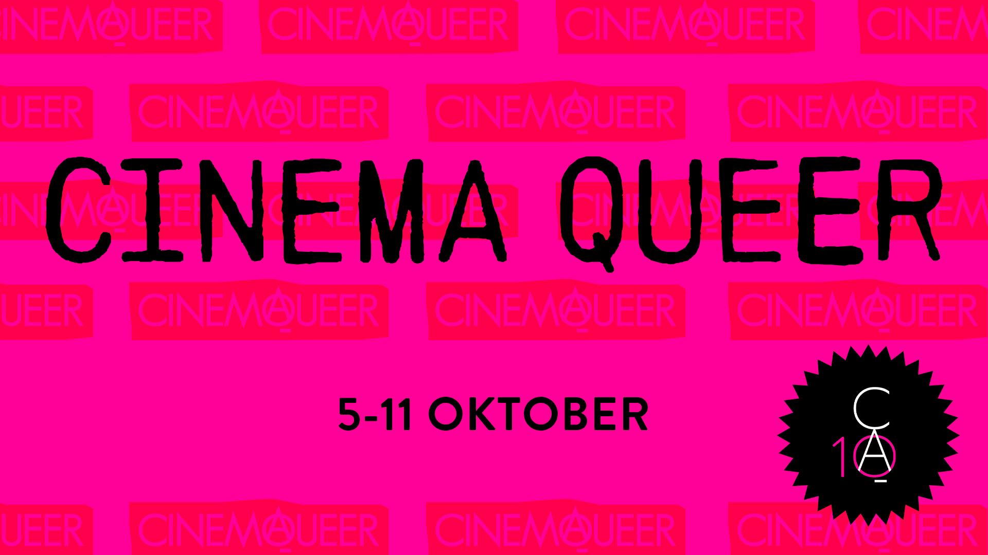 Cinema Queer 2020