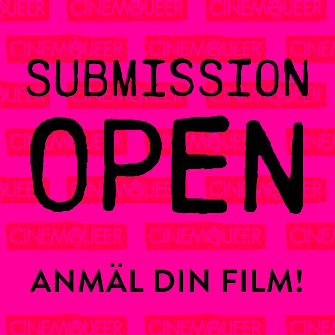Skicka in din film!