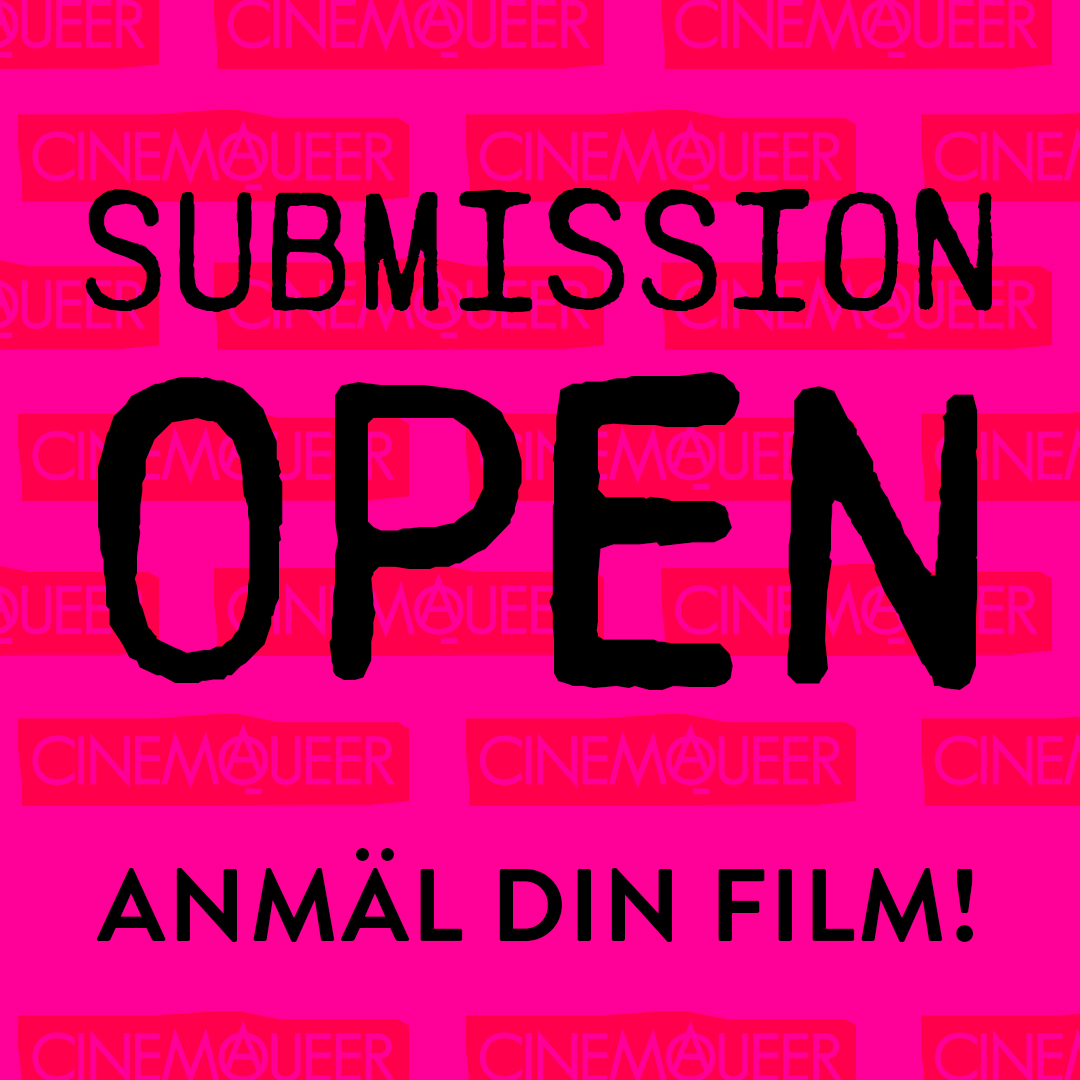 Submission is open!